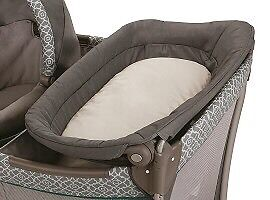 Graco Day2Night Sleep System: Bedroom Bassinet  London Ontario image 1