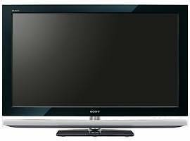 Sony Luxury Z Series LCD TV 52Z4500 Blacktown Blacktown Area Preview
