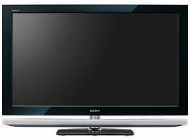 Sony Luxury Z Series LCD TV 52Z4500