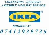IKEA Flat Pack Furniture Assembly Service IKEA Collection Delivery & Assembly Service call now