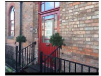 TO RENT 2 DOUBLE BEDROOM TOWN HOUSE DRAYCOTT LOFT LIVING