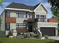 New residential project