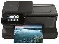 HP PHOTOSMART 7520 PRINTER