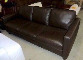 Natuzzi Leather Suite