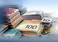 Hypothèque, prêt de la Banque, (bon ou mauvais crédit) 438 990