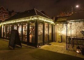 Weekend WAITING STAFF required for very busy restaurant on Twickenham Green