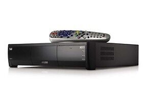 Bell TV Receivers HDR, HD and Digital $40
