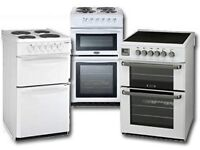 Wanted gas & electric cookers