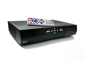 Bell satellite receivers - two 5900