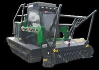 GEM = Green Environmental Mulchers.