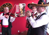Mariachi band for any event