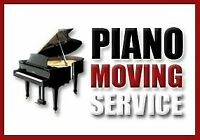 Western Canada Piano Moving $175 Call 403-285-2690
