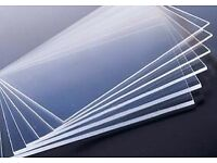 Polycarbonate clear solid sheeting