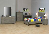 Mobilier chambre à coucher pour enfant fabriqué par des ébéniste