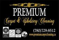 100% Green Carpet Cleaning - CERTIFIED Technician
