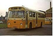 Bus & Coach Photographs