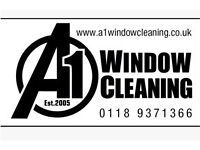 Window Cleaner - Window Cleaning Opportunity