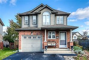 900 Guelph-Beautiful 2 Storey Single detached Home In Kitchener