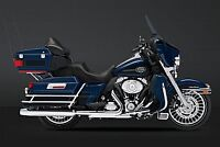 2013 Electra Glide Classic (with ABS)