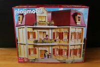 Playmobil Large Grand Mansion - New!