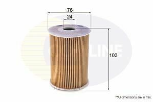 Oil Filter Comline CNS11200