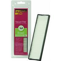 Bissell Pleated Filter 7,9,16 Replacement Vacuum Cleaner Filter 66807a-4 4pk