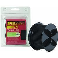 Bissell Allergen Filter 9,10,12 Replacement Vacuum Cleaner Filter 66809-2 2pk