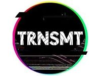 Two TRNSMT 3 day VIP Tickets (29th, 30th June & 1st July)
