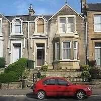 Room to Let in Large Victorian terraced house available NOW Cameron Terrace