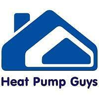 Ductless Mini-Split/ Ducted Heat Pumps/Snow & Ice Covers