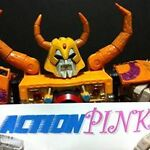 ActionPink
