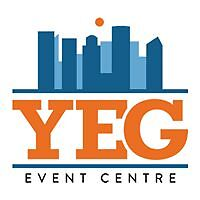 YEG Event Centre - FOR SALE