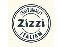 Assistant Chef - Zizzi Restaurants, Oxford IMMEDIATE START