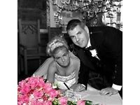 Full Day Wedding Packages: Photos & Video - £380 / Photos Only - £300