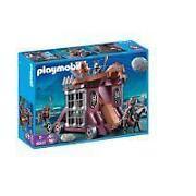 Playmobil Riesenschleuder