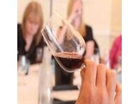 MANCHESTER WINE TASTING EXPERIENCE DAY ' WORLD OF WINE'