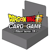 Dragon Ball Super Set 3 Booster Box - Cross Worlds