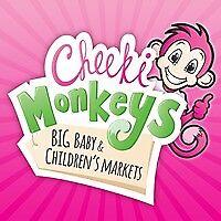 Cheeki Monkeys baby and children's market Cirencester