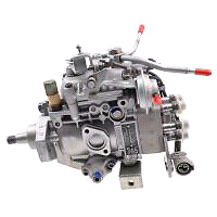 Toyota Landcruiser 1HZ injector pump