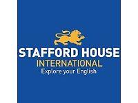 FREE ENGLISH LESSONS!
