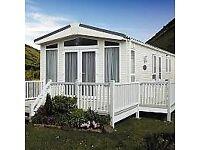 2018 Pemberton Abingdon 38 x 12 2 bedroom Residential spec. in Bromyard Stunning Park and Golf Club