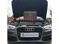 ECU Remapping - Engine Carbon Cleaning - DPF Cleaning - Mobile Service - Shrewsbury & Shropshire