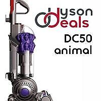 Dyson DC50