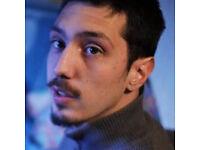 Junior VFX compositor