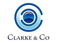 Clarke & Co Bookkeeping Services