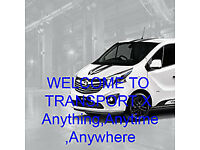 SAME DAY COURIER, MAN WITH VAN, AFFORDABLE PRICES