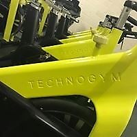 Refurbished Technogym Group Cycle