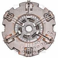 CLUTCHES FOR AGRICULTURAL TRACTORS AVAILABLE!!!