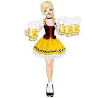 Waitresses WANTED for a busy Pub downtown Toronto !