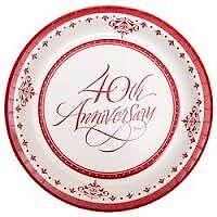 "Ypsilanti Meals on Wheels:  40th ""Ruby"" Anniversary Fundraiser"